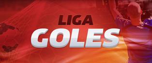 Liga Goles